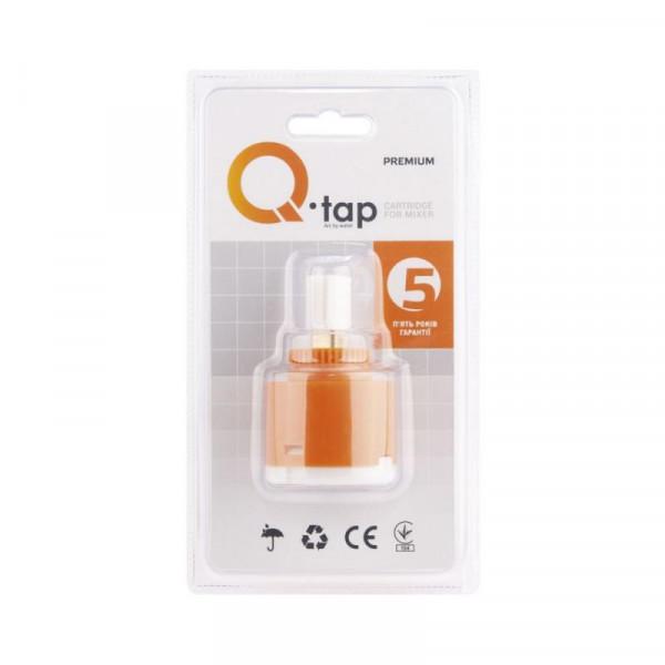 Картридж Qtap 40 mm