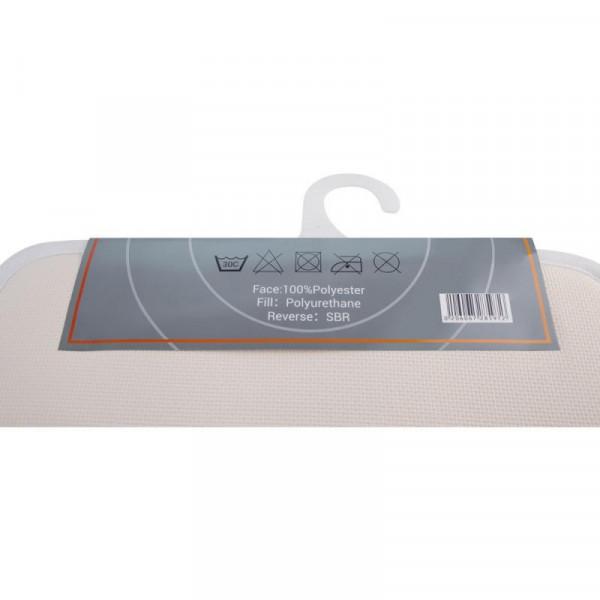 Коврик для ванной Qtap Tessoro MAT09108 40*60