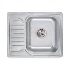 Кухонная мойка 5848 Decor (0,8 мм)