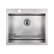 Кухонная мойка Apell Amalthea Satin SQ50ISC