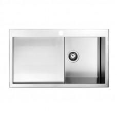 Кухонная мойка Apell Amalthea Satin SQ861ILSC