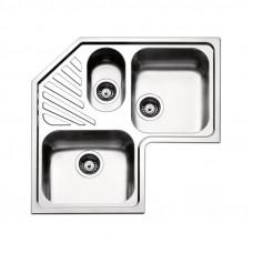 Кухонная мойка Apell Angolo Decor ROAN3IAC