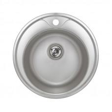 Кухонная мойка Apell Circum Decor CIVIFRIAC