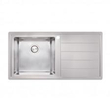 Кухонная мойка Apell Linear Plus Polish LNP1001FRBC