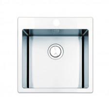 Кухонная мойка Apell Linear Plus Polish LNP50FBC