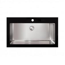 Кухонная мойка Apell Pura Polish PUG861IBC