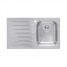 Кухонная мойка Apell Torino Polish TO861ILBC