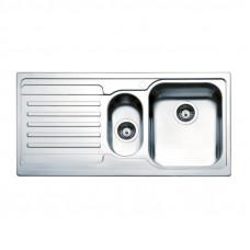 Кухонная мойка Apell Venezia Polish VE1002ILBC