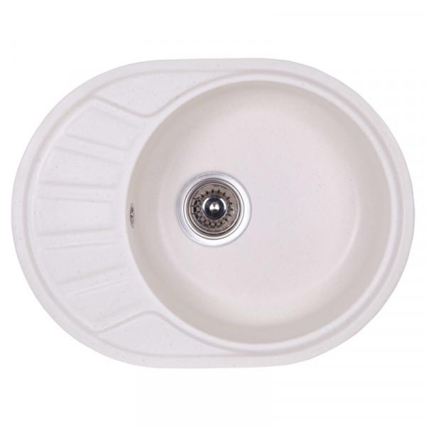 Кухонная мойка Cosh 5845 kolor 203 (COSH5845K203)