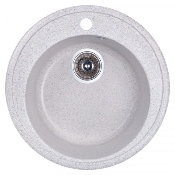 Кухонная мойка Cosh D51 kolor 210 (COSHD51K210)