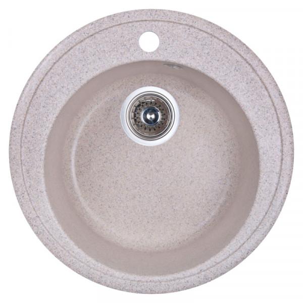 Кухонная мойка Cosh D51 kolor 300 (COSHD51K300)