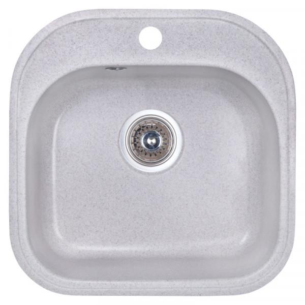 Кухонная мойка Fosto4849kolor 210 (FOS4849SGA210)