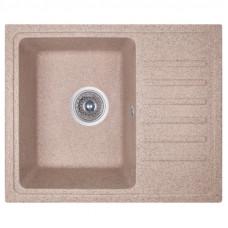 Кухонная мойка Fosto5546kolor 300 (FOS5546SGA300)