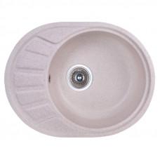 Кухонная мойка Fosto5845kolor 800 (FOS5845SGA800)