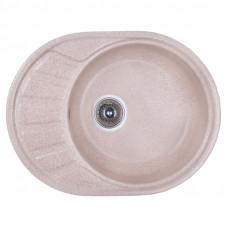 Кухонная мойка Fosto5845kolor 806 (FOS5845SGA806)