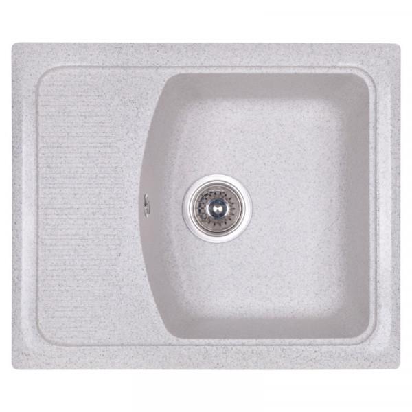 Кухонная мойка Fosto5850kolor 210 (FOS5850SGA210)