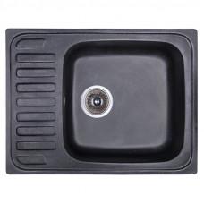 Кухонная мойка Fosto6449kolor 420 (FOS6449SGA420)