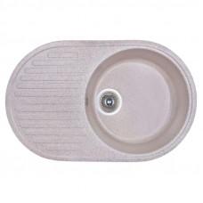 Кухонная мойка Fosto7446kolor 300 (FOS7446SGA300)