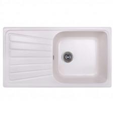 Кухонная мойка Fosto8146kolor 203 (FOS8146SGA203)
