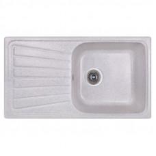 Кухонная мойка Fosto8146kolor 210 (FOS8146SGA210)