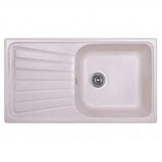 Кухонная мойка Fosto8146kolor 800 (FOS8146SGA800)