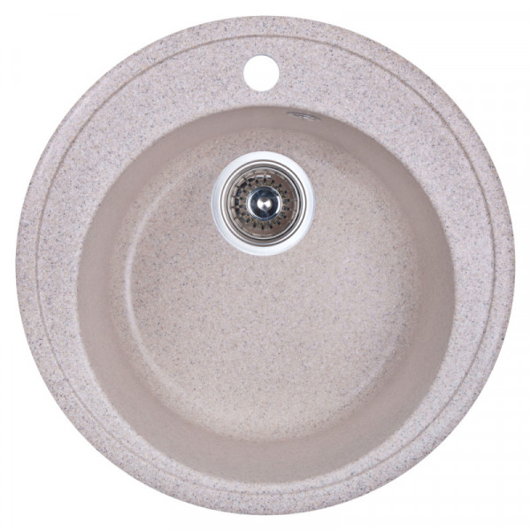 Кухонная мойка FostoD510kolor 300 (FOSD510SGA300)