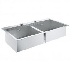 Кухонная мойка Grohe Sink 31585SD0 K800