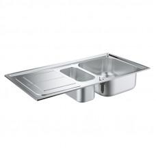 Кухонная мойка Grohe Sink 31564SD0 K300
