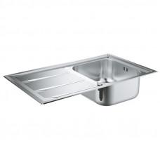 Кухонная мойка Grohe Sink 31568SD0 K400+