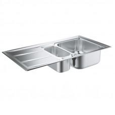 Кухонная мойка Grohe Sink 31569SD0 K400+