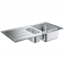 Кухонная мойка Grohe Sink 31572SD0 K500