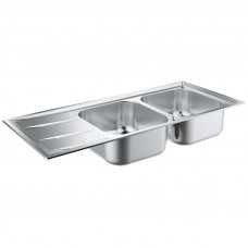 Кухонная мойка Grohe Sink 31587SD0 K400