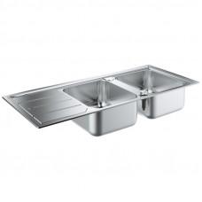Кухонная мойка Grohe Sink 31588SD0 K500