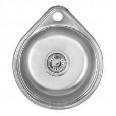 Кухонная мойка Imperial 4539 Decor (IMP4539DEC)