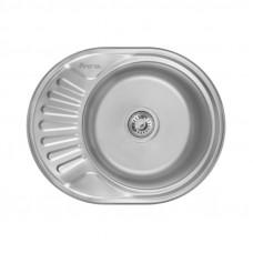 Кухонная мойка Imperial 5745 Decor (IMP5745DEC)