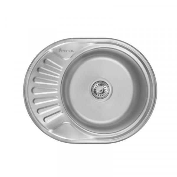 Кухонная мойка Imperial 5745 Polish