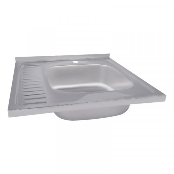 Кухонная мойка Imperial 6060-R Decor (IMP6060RDEC)
