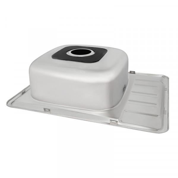Кухонная мойка Imperial 6350 Decor (IMP6350DEC)