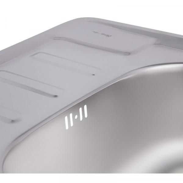 Кухонная мойка Imperial 6350 Satin (IMP6350SAT)