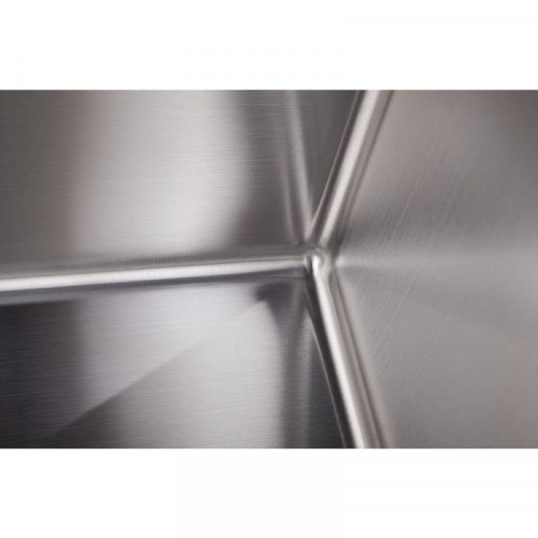 Кухонная мойка Imperial D4843 Handmade 2.7/1.0 mm