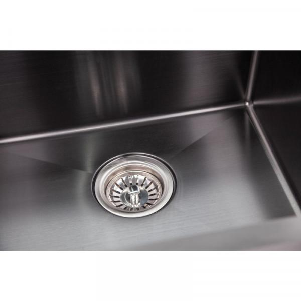 Кухонная мойка Imperial D4843BL PVD black Handmade 2.7/1.0 mm