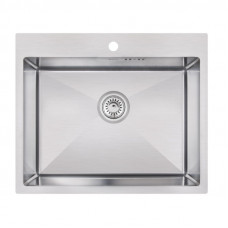 Кухонная мойка Imperial D6050 Handmade 2.7/1.0 mm (IMPD6050H12)