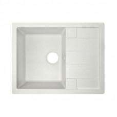 Кухонная мойка Lidz 650x500/200 STO-10 (LIDZSTO10650500200)