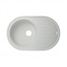 Кухонная мойка Lidz 780x500/200 STO-10 (LIDZSTO01780500200)
