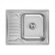 Кухонная мойка Imperial 5848 Satin (IMP5848SAT)