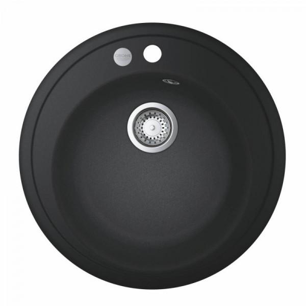 Мойка гранитная Grohe Sink K200 31656AP0