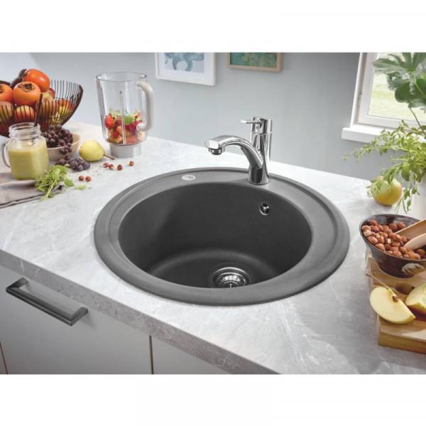 Мойка гранитная Grohe Sink K200 31656AT0