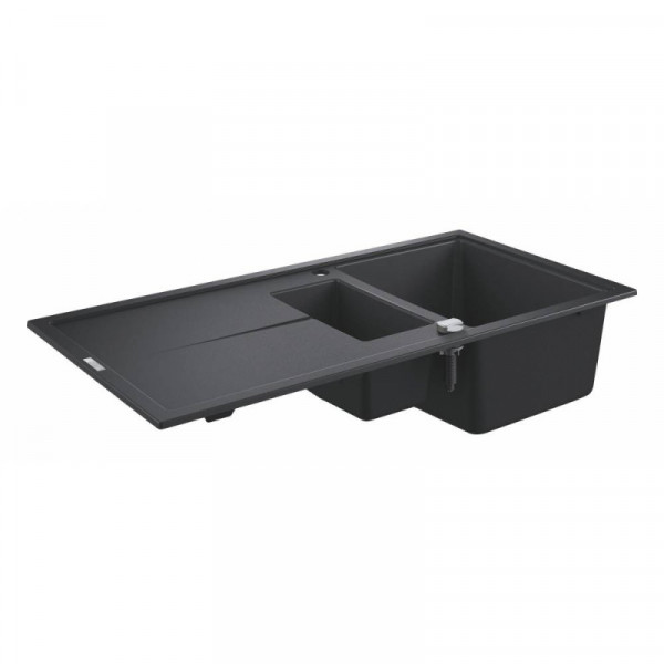 Мойка гранитная Grohe Sink K400 31642AP0