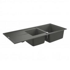 Мойка гранитная Grohe Sink K400 31643AT0