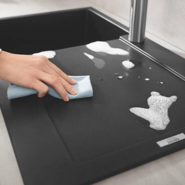 Мойка гранитная Grohe Sink K500 31644AP0